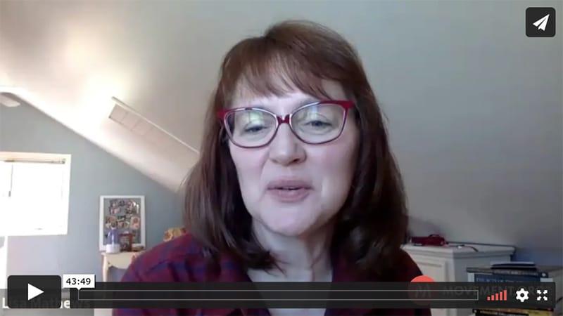 Lisa Matthews on US City Leader Call, 03042021