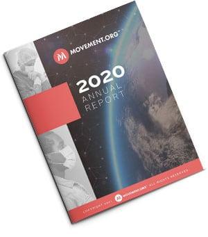 Movement 2020 Annual Report